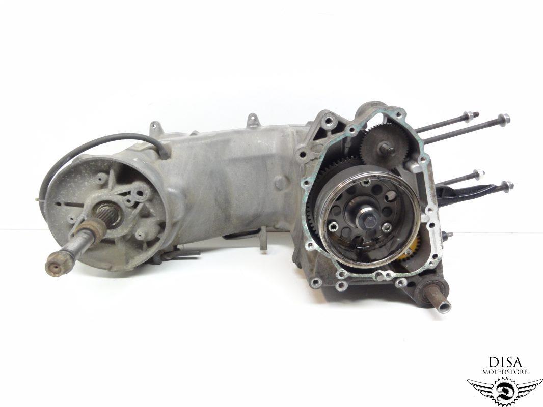 Aprilia leonardo 125 ccm motorblock motor ebay for Ebay motors warehouse in billings montana